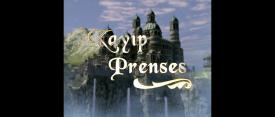KAYIP PRENSES
