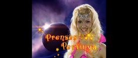 PRENSES PERFİNYA